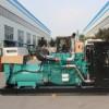 350kw潍柴柴油机系列发电机组