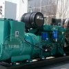 250kw潍柴柴油机系列发电机组