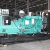 200kw潍柴系列发电机组