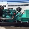 150kw潍柴柴油机系列发电机组
