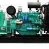 120kw潍柴柴油机系列发电机组