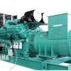 900kw康明斯柴油发电机组