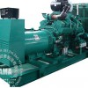 700kw康明斯柴油发电机组