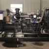 350kw上柴柴油发电机组