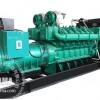 1200kw玉柴柴油发电机组