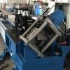 角钢冲孔生产线