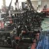 槽钢裁切生产线